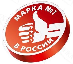 Torex - «Марка №1 в России»!