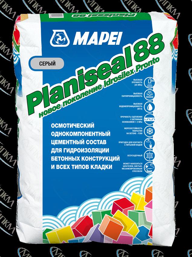 Планисил 88