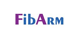 Логотип FibArm