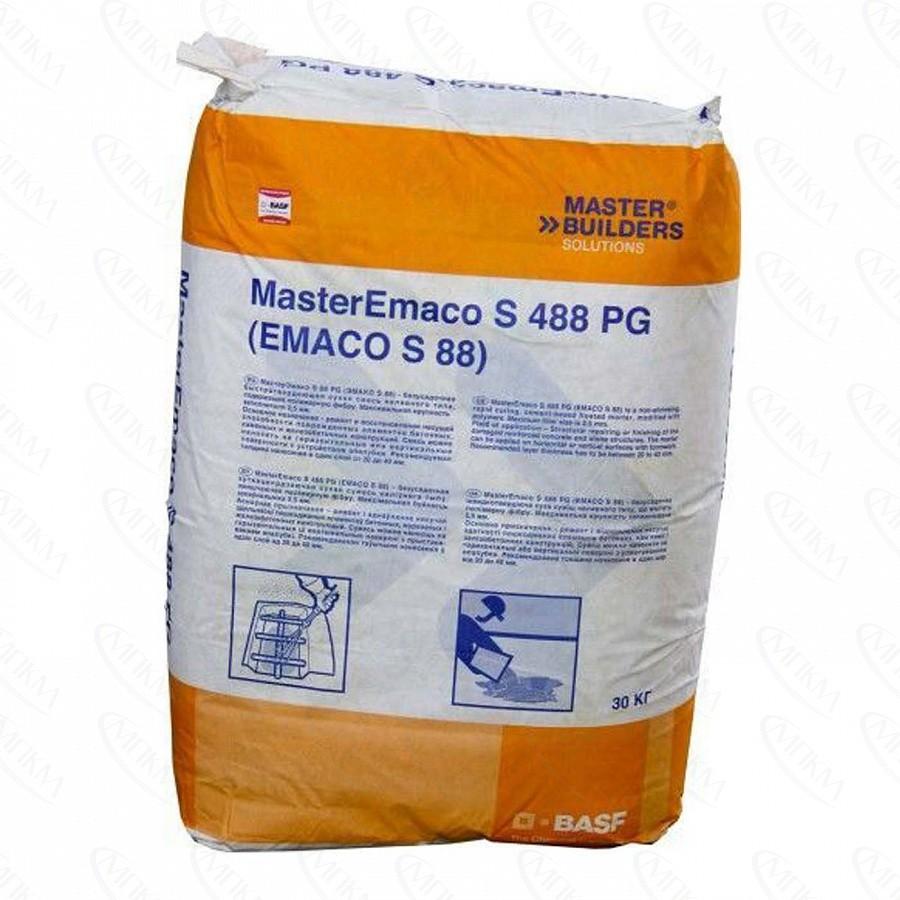 Ремонт бетонная смесь эмако бетон купить в твери элтра