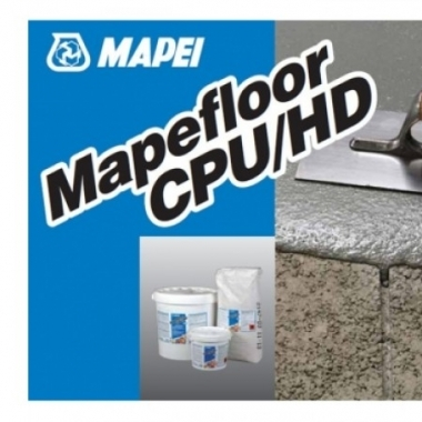 Mapefloor CPU HD