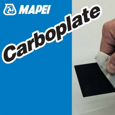 Carboplate