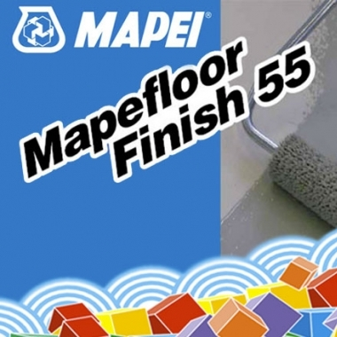 Mapefloor Finish 55