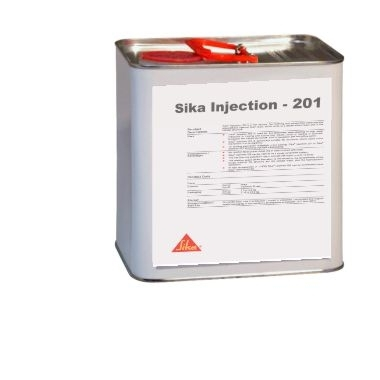 Sika Injection 201