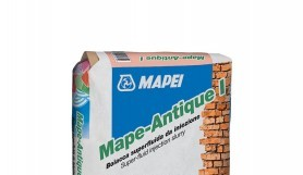 Mape-Antique I