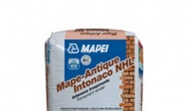 Mape-Antique Intonaco NHL