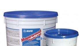 MAPEI Mapewood Paste 140