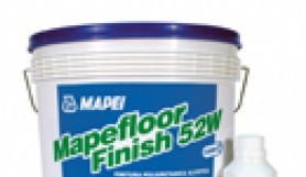 Mapefloor Finish 52 W