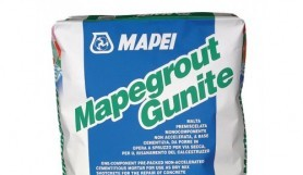 Mapegrout Gunite