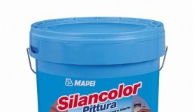 Silancolor AC Paint