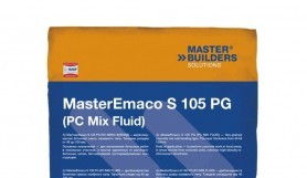 PC Mix Fluid (MasterEmaco S 105PG)
