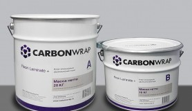 CarbonWrap Resin Laminate+